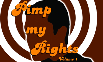 pimp my rights