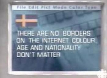 internet 1993