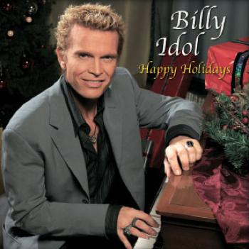 billy idol christmas