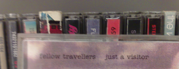 fellow travellers