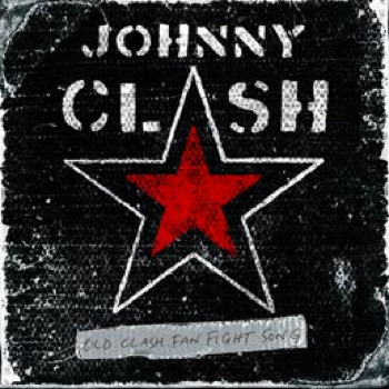 johnny clash
