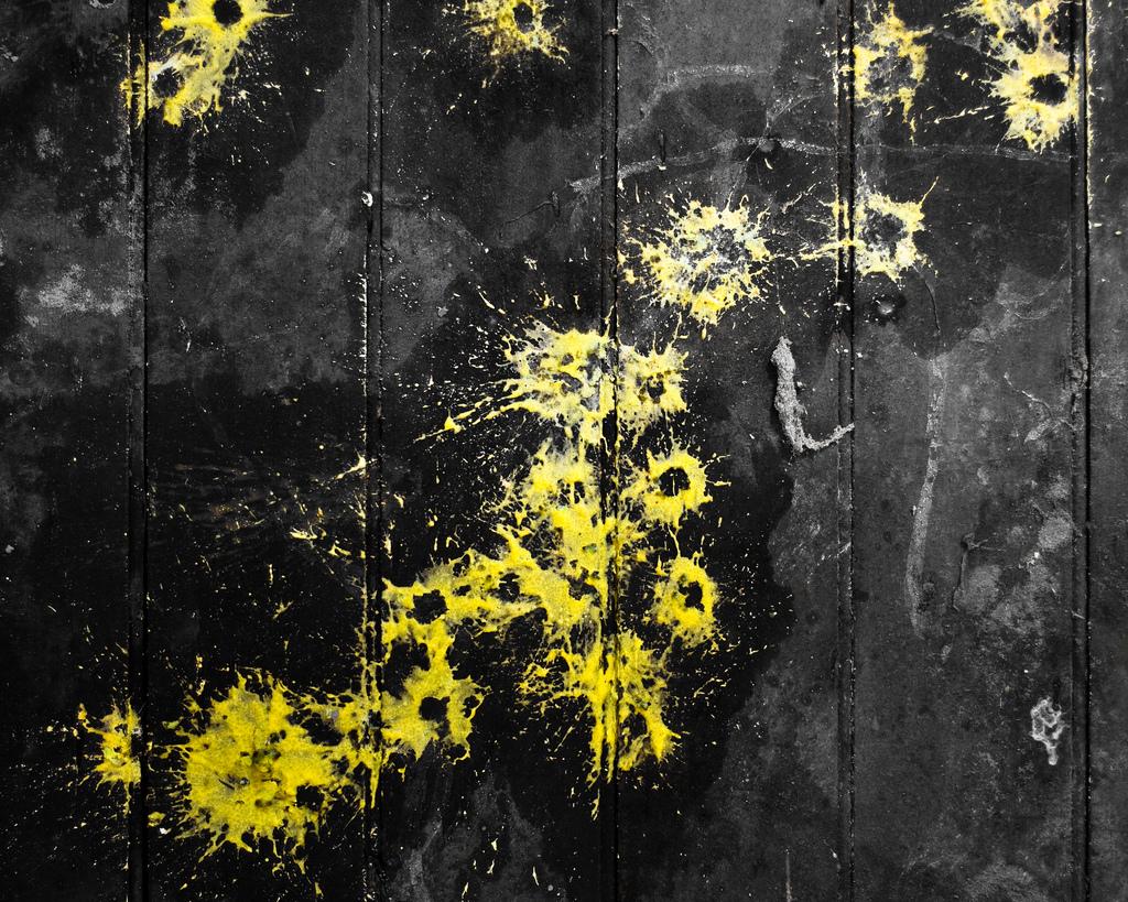 Wall Paint Gun