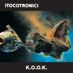 'K.O.O.K.'(2000) ist voll mit visuellen Verweisen...