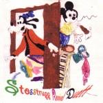 Neben Tocotronic und Das Bierbeben tobt sich Jan – sowohl musikalisch, als auch visuell – noch in weiteren Nebenprojekten aus, wie z.B. das Stosstrupp Revival Duett.