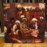 """Various """"Afghanistan Et Iran"""" (Aufnahmen von 1956, veröffentlicht 1969)"""