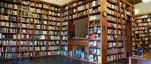 bookshelfporn
