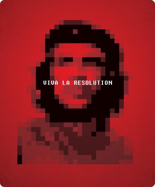 Viva-la-Resolution