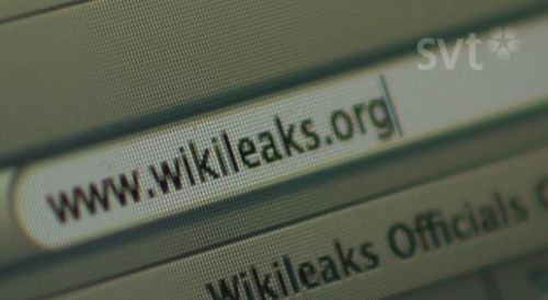 wikileaks