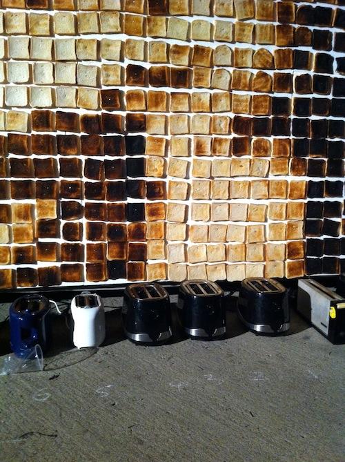 toast gob squad