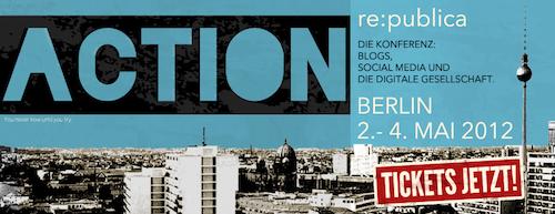 re:publica 2012