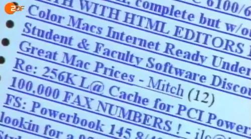 faxnummern