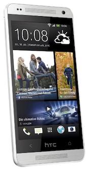 HTC Mini One