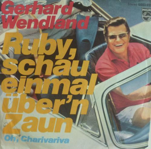 gerhard_wendland-ruby_schau_einmal_uebern_zaun_s