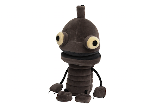 machinarium josef