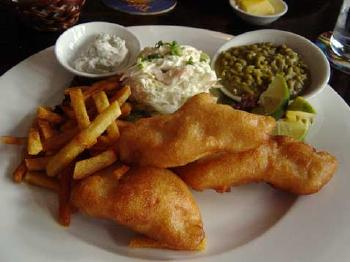 fish'n chips