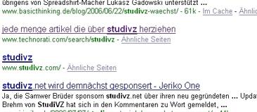 googlewunder