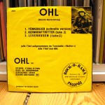 """OHL """"OHL"""" (1981)"""