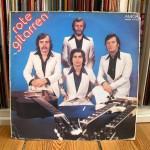 """Rote Gitarren """"Rote Gitarren"""" (1978)"""