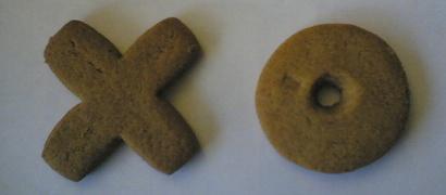 X für ein O