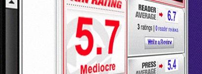 IGN 10er-Skala